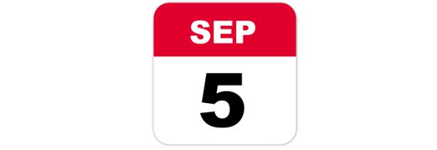 monday-september-5