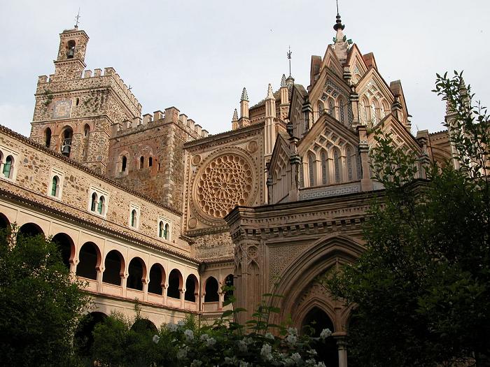 monasterio-caceres