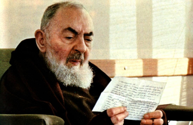 a-letter-from-padre-pio