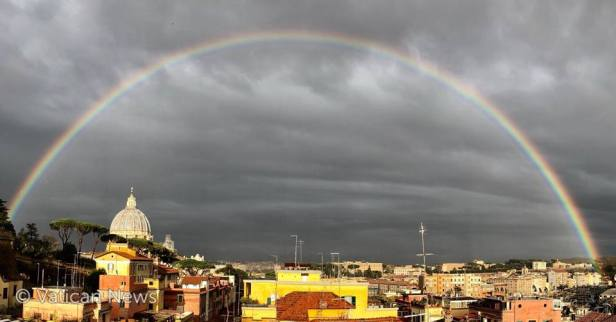 rainbow-vatican