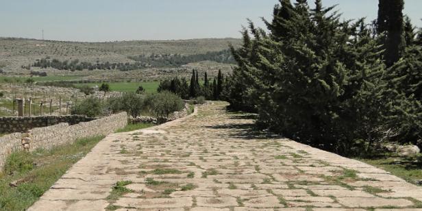 roman-road